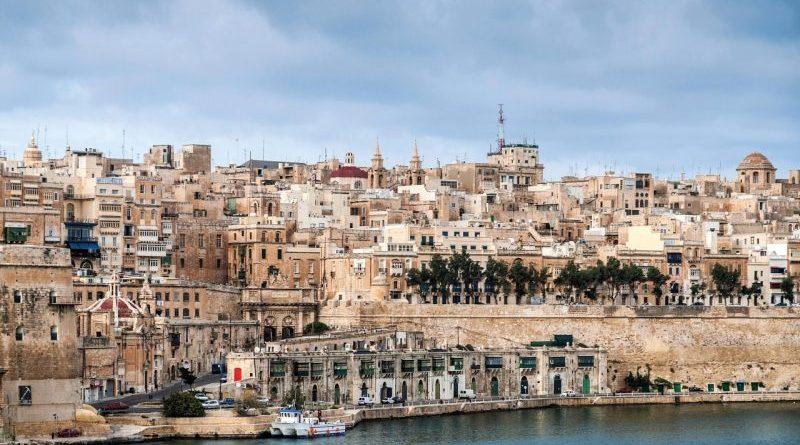 Capodanno 2019 a Malta