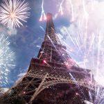 Capodanno 2019 a Parigi: un inizio davvero romantico