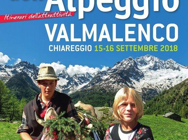 Festa dell'Alpeggio Valmalenco 2018