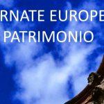 Torna l'appuntamento con le Giornate Europee del Patrimonio