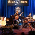 Al Barrio's Live di Milano in scena l'Iguazù Acoustic Trio feat. Paola Folli