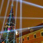 Natale 2018 a Varsavia: un'atmosfera medievale