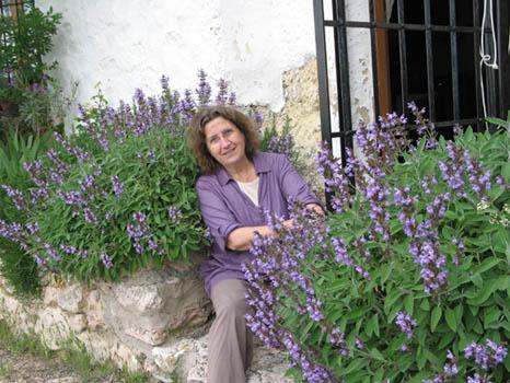 Pilar Belmonte
