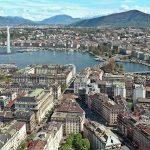 A Ginevra il Potere della natura collettiva d'arte