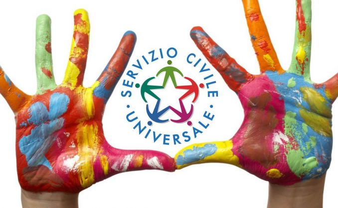 Servizio Civile Nazionale Universale