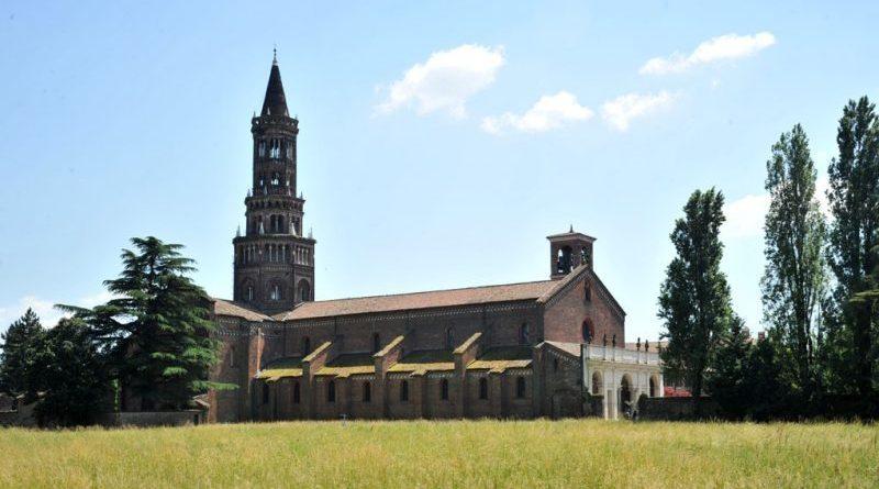 Cammino dei Monaci - Chiaravalle