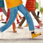 Il bambino con le scarpe rotte, in libreria dal 19 settembre