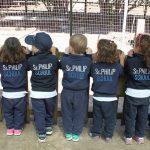Scuola dell'infanzia bilingue: la marcia in più