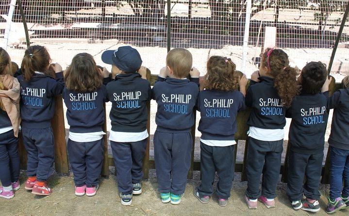 la scuola dell'infanzia bilingue
