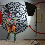 Arte in piazza a Cuneo: un grande successo