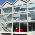 Inaugura presso FRAC Poitou-Charentes la mostra Manuali