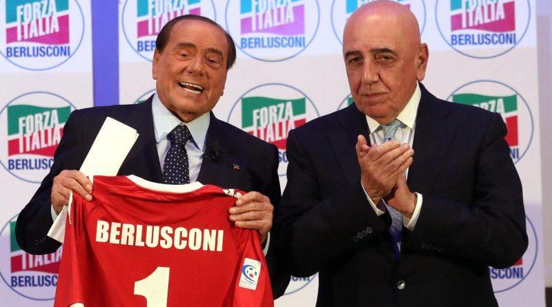 Monza di Berlusconi