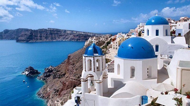 Vacanze di Natale 2018 in Grecia