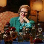 E' morta Wanda Miletti Ferragamo signora della moda mondiale