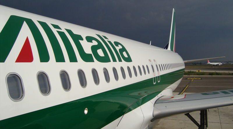 Alitalia riparte con il Gruppo Fs