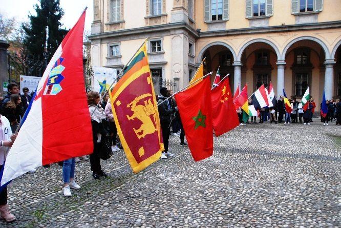 A Bergamo giovani idee per l'Europa