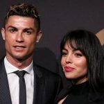 E' arrivata l'ora del fatidico si per Cristiano Ronaldo e Georgina