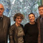 Elena Dellapiana nuovo presidente di Urban Lab Torino