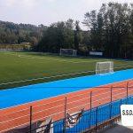 Livio Bondavalli ed i campi in erba sintetica – Ultime realizzazioni