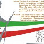 Milano 4 Novembre. Eventi inediti al Municipio 4 per ricordare la Vittoria