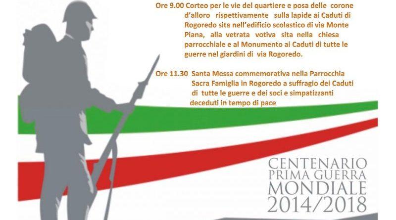 Milano 4 Novembre