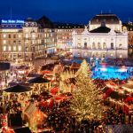 Natale 2018 in Svizzera: mercatini a Zurigo