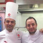 All'Agorà di Rende lo chef stellato Paolo Cappuccio