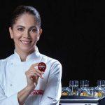 La chef Rosanna Marziale brand ambassador di Xelecto