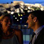 San Valentino 2019 ad Atene: all'ombra dell'Acropoli