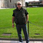 Il bancario palermitano Sergio Messana muore in una vacanza nel deserto