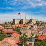 Vacanze di fine anno in Turchia: consigli di viaggio