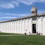 Partnership internazionali per la Scuola Sant'Anna