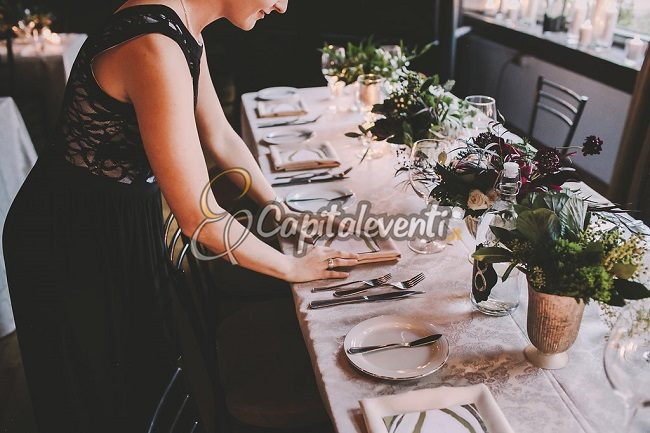 eventi nella Capitale