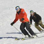 Infortuni sugli sci: un terzo riguarda le ginocchia