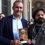 Al via il tour di presentazioni del nuovo libro di Mario Volpe
