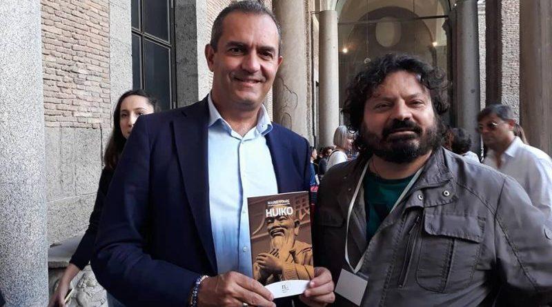 libro di Mario Volpe