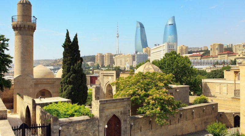 Capodanno 2019 a Baku