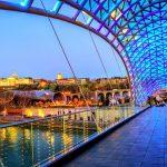 Capodanno 2019 a Tbilisi: cosa vedere