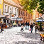 Capodano 2019 a Vilnius: cosa vedere