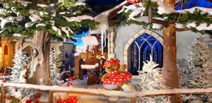 Il Natale a Ladispoli