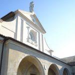 La Madonna della Civita Sulla Via di Damasco