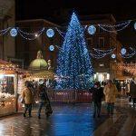 Natale in Europa: alcune mete incantate