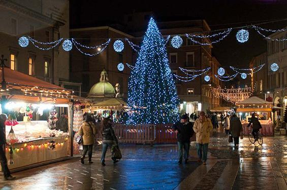 Natale 2018 in Europa - San Marino