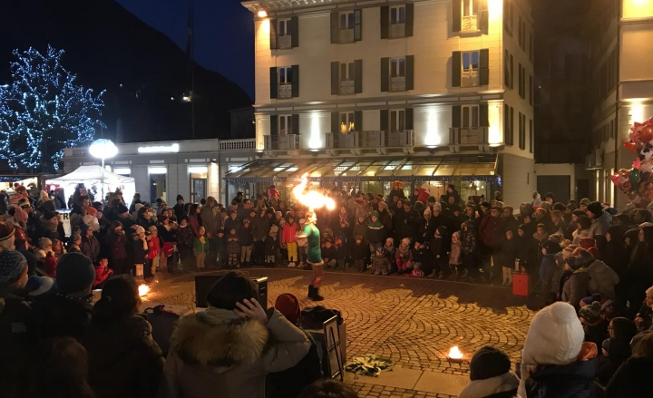 Natale 2018 in Valtellina