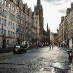 Pasqua 2019 ad Edimburgo: tradizioni ed attrazioni