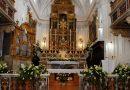 Santuario Annunziata Gaeta Natale nasce speranza