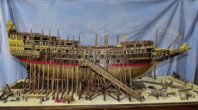 Mostra di modellismo navale
