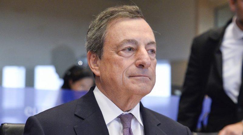 l'anno accademico a Pisa si inaugura con Mario Draghi