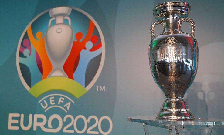 qualificazione a Euro 2020