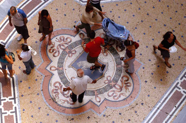 A Milano visitatori in aumento